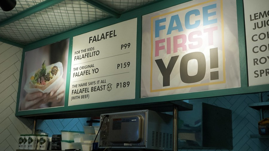 falafel yo in manila (4 of 12)