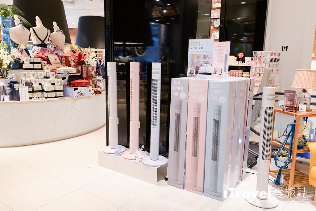 福冈购物商场 生活杂货连锁店Francfranc (11)