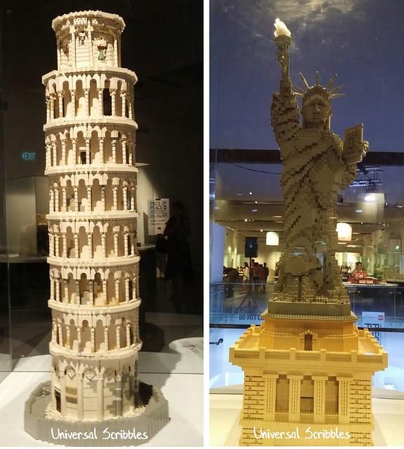 Leaning Pisa