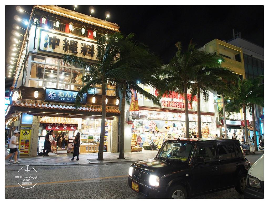 國際通,沖繩,沖繩DFS,沖繩國際通購物,沖繩景點,沖繩購物 @薇樂莉 Love Viaggio | 旅行.生活.攝影