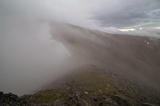 Obscured Ridge