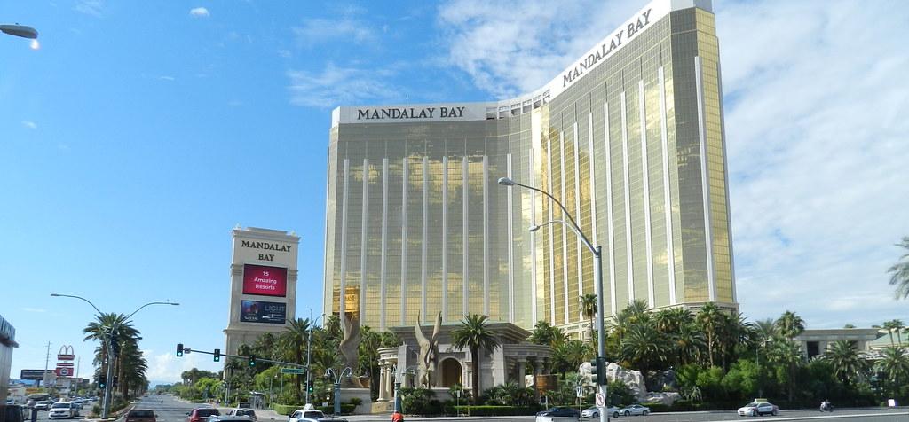 Mandalay Bay Resort y Casino Las Vegas Nevada EEUU 02