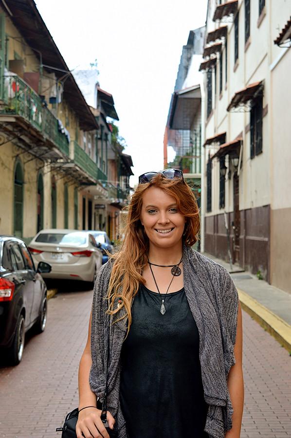 Featured Blogger - Tasha Amy