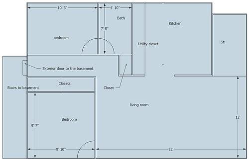 Ranch basement_proposal
