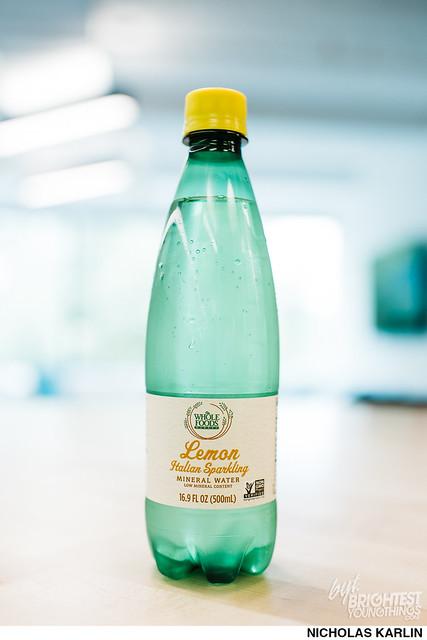 La Croix Sparkling Water Taste Test-46