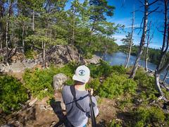 Kearney Lake Trail System - Charlie's Lake Trail