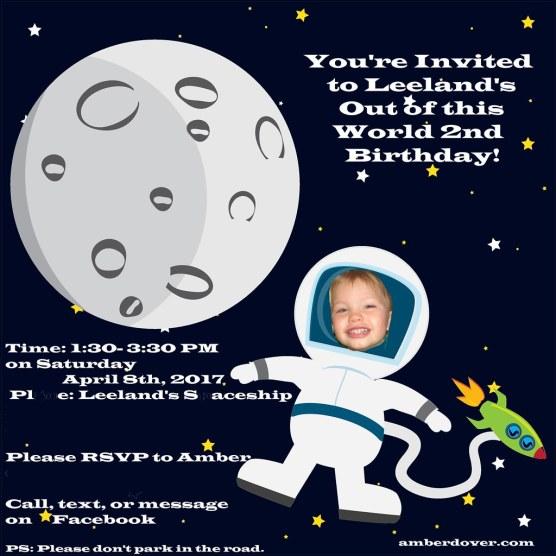 InviteShare