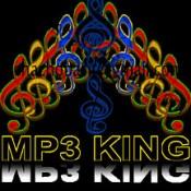 Mp3 King logo.