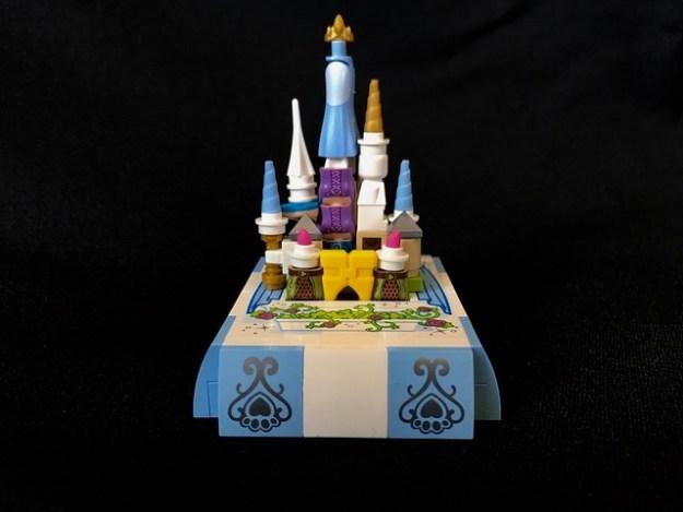 小城堡公主
