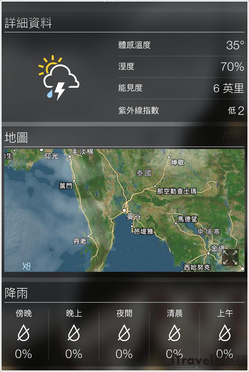 泰國天氣查詢教學 (22)