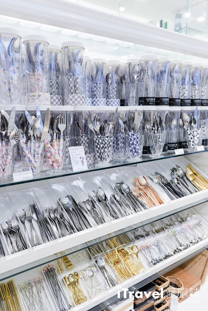 福冈购物商场 生活杂货连锁店Francfranc (32)