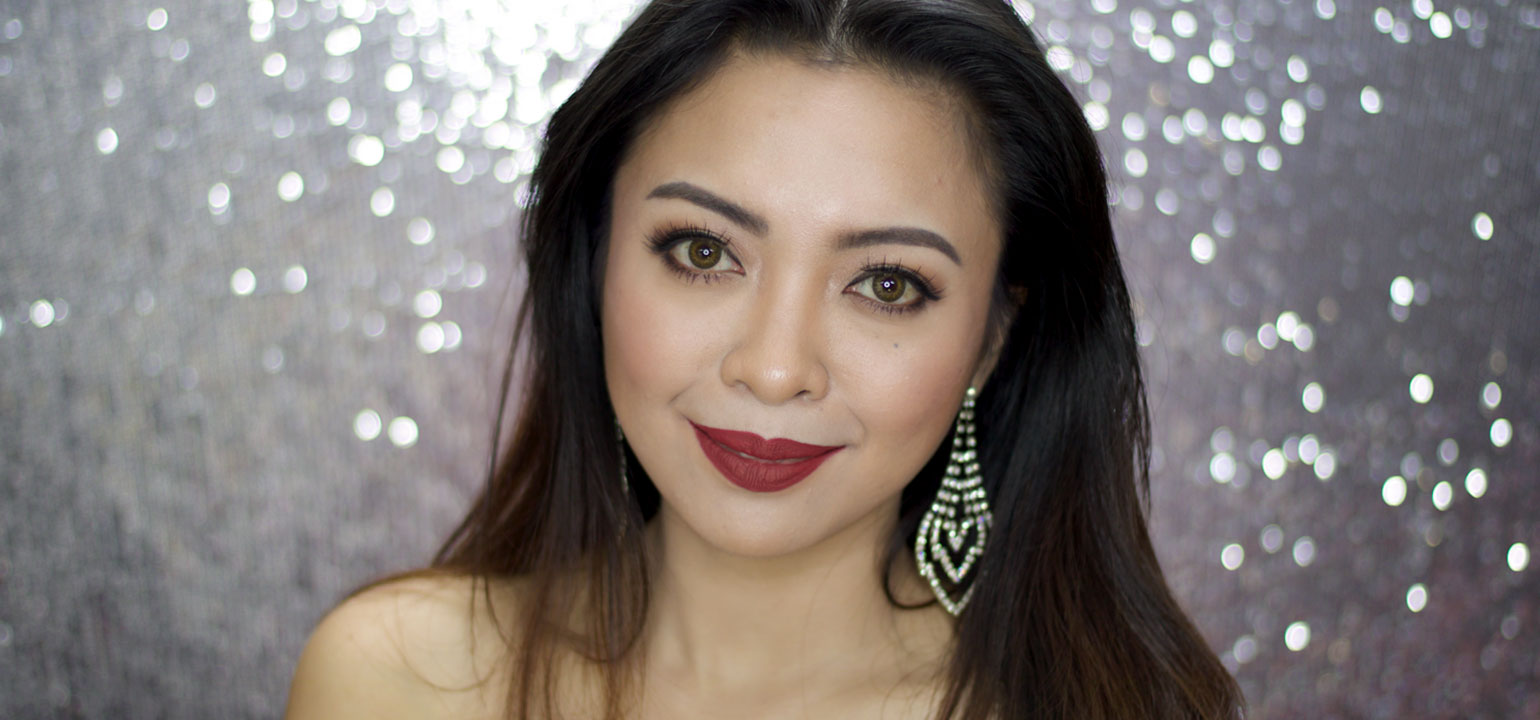 4 Cathy Doll Asian Beauty Blogger contest 2017