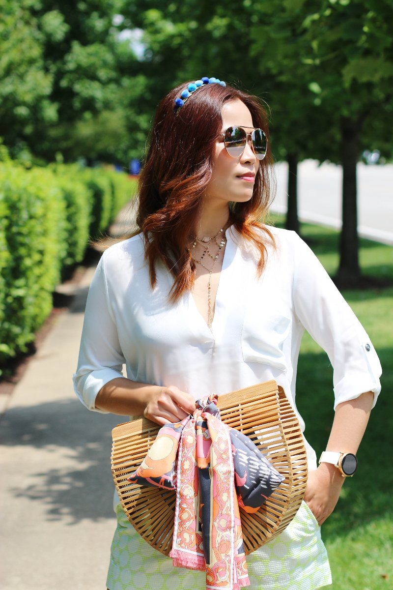 diy-pom-pom-headband-sunglasses-white-top-wood-bag-5