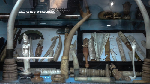 Free Museum Galle Fort Sri Lanka Artifacts