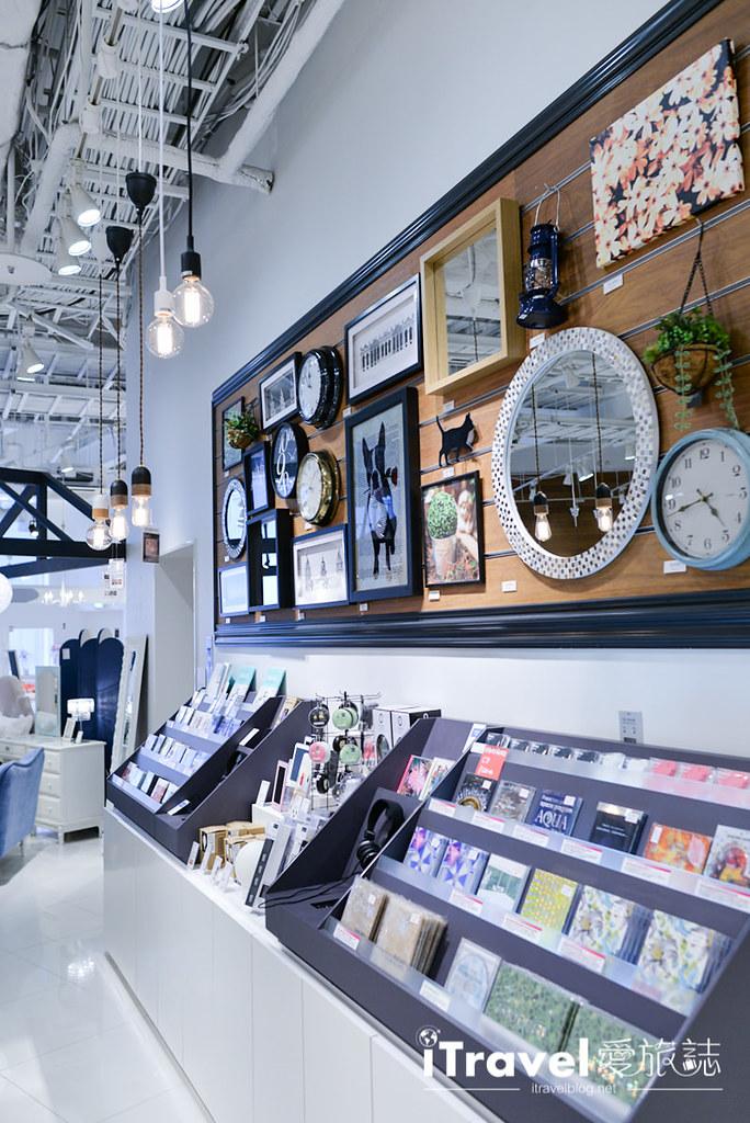 福冈购物商场 生活杂货连锁店Francfranc (49)