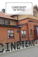 Cineteket in Ystad