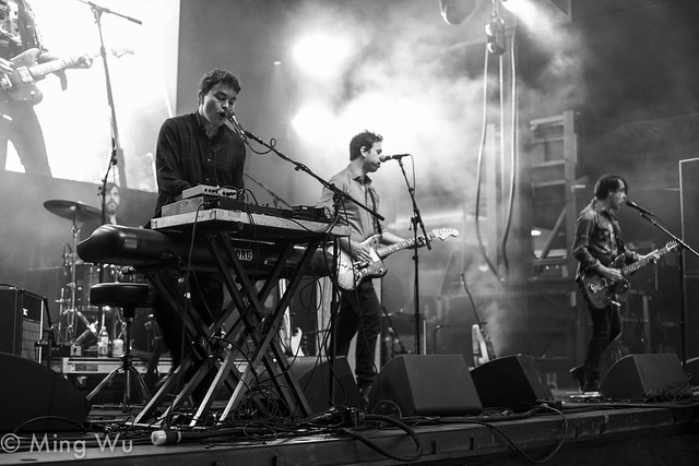 Wolf Parade @ Capitol Hill Block Party 2017