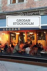 Grodan Stockholm