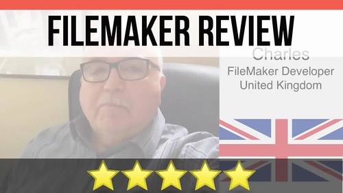 FileMaker 16 Basic Training Review | Basic Filemaker Training Review | FileMaker Training Review