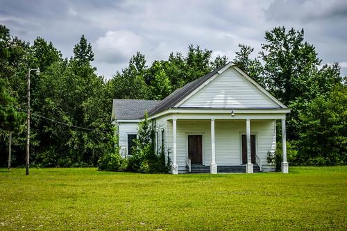Spring Branch Church