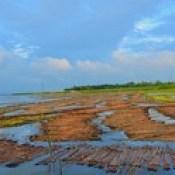 Beautiful Bangladesh | Evening Sky | Blue Sky | Lovely Photo | Nikon D5200 | Follow Me.