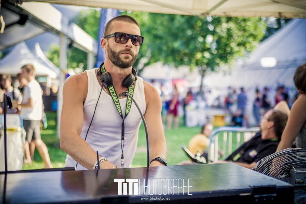 Disk R -Le Grand Son-2017-Sylvain SABARD