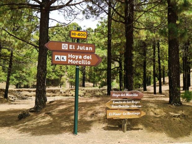 Visitar El Julan