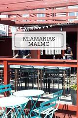 MiaMarias Malmö