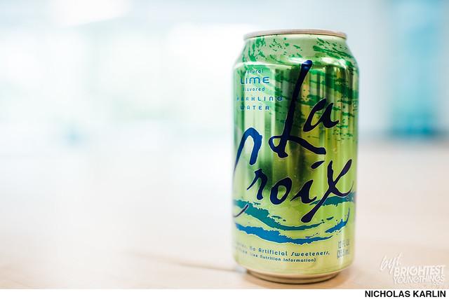 La Croix Sparkling Water Taste Test-12