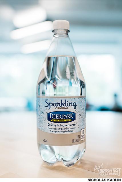 La Croix Sparkling Water Taste Test-94