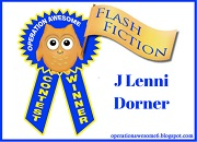 #FlashFiction by @JLenniDorner won the @OpAwesome6 contest