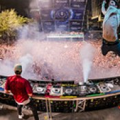 The Chainsmokers - Live in Bankok.