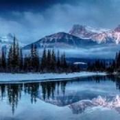 Gambar Pemandangan Gunung 2788
