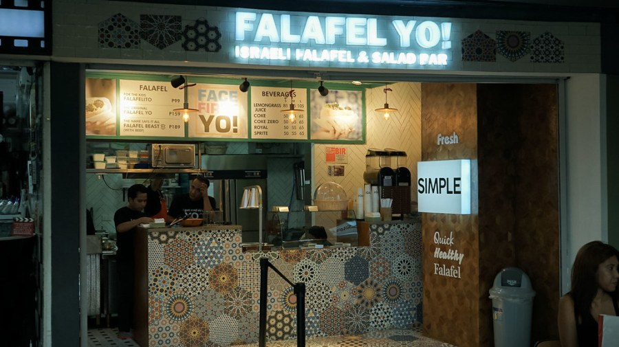 falafel yo in manila (1 of 12)