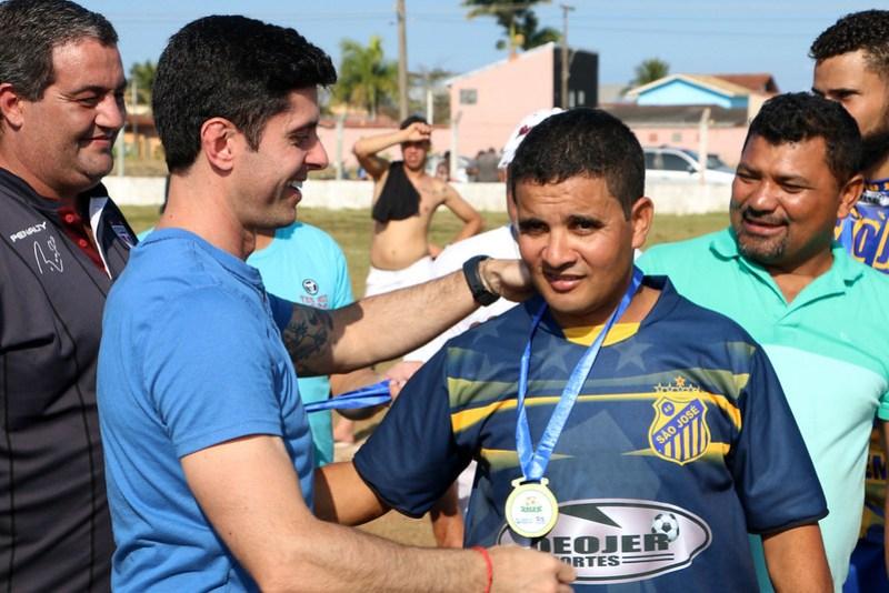 Finais Campeonato municipal 2017