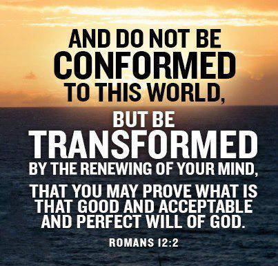 Romans12.2