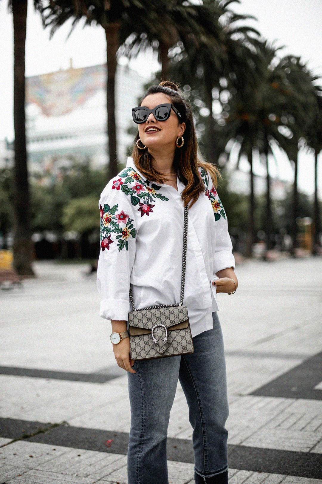 embroidered-white-blouse-bow-flats-hm-gucci-dionysus-streetstyle14
