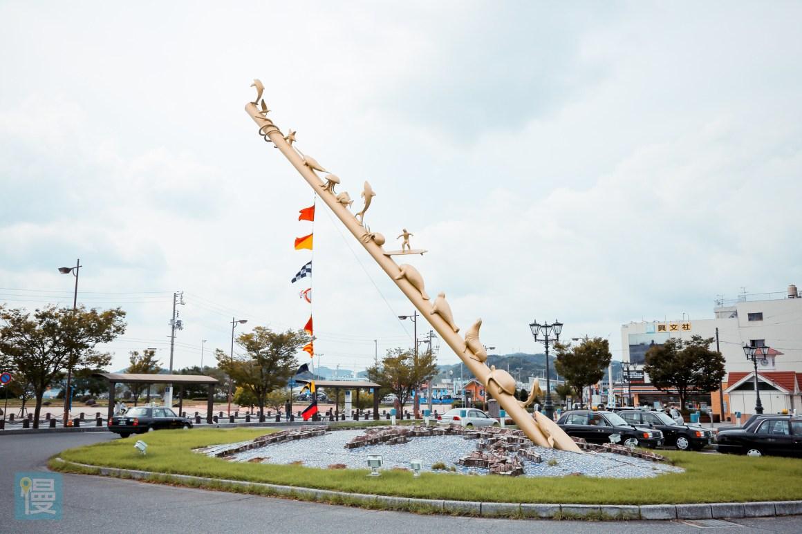 宇野港 乘船跳島與瀨戶內國際藝術祭 2016-371