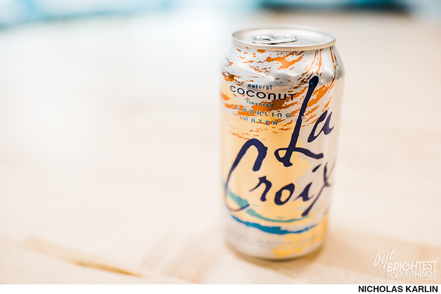 La Croix Sparkling Water Taste Test-19