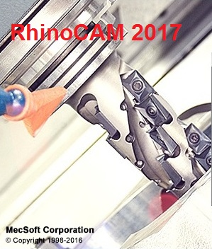 MecSoft RhinoCAM 2017 v7.0.482 for Rhino5 x64 full