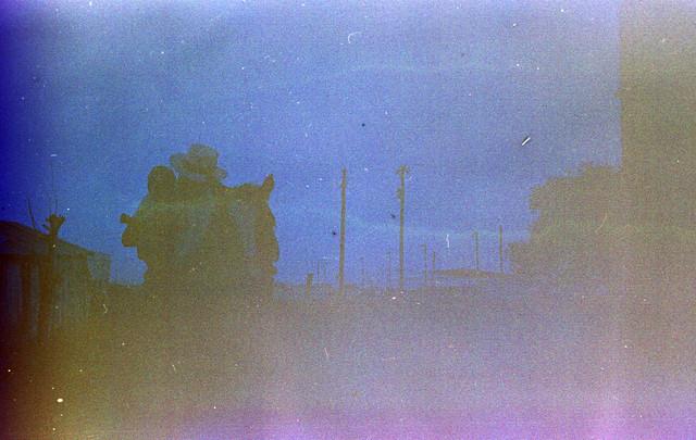 Found Film: Plastic Camera