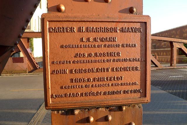 Carter H. Harrison - Mayor
