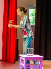 Familiensommer 2017 - Mitmach Theater
