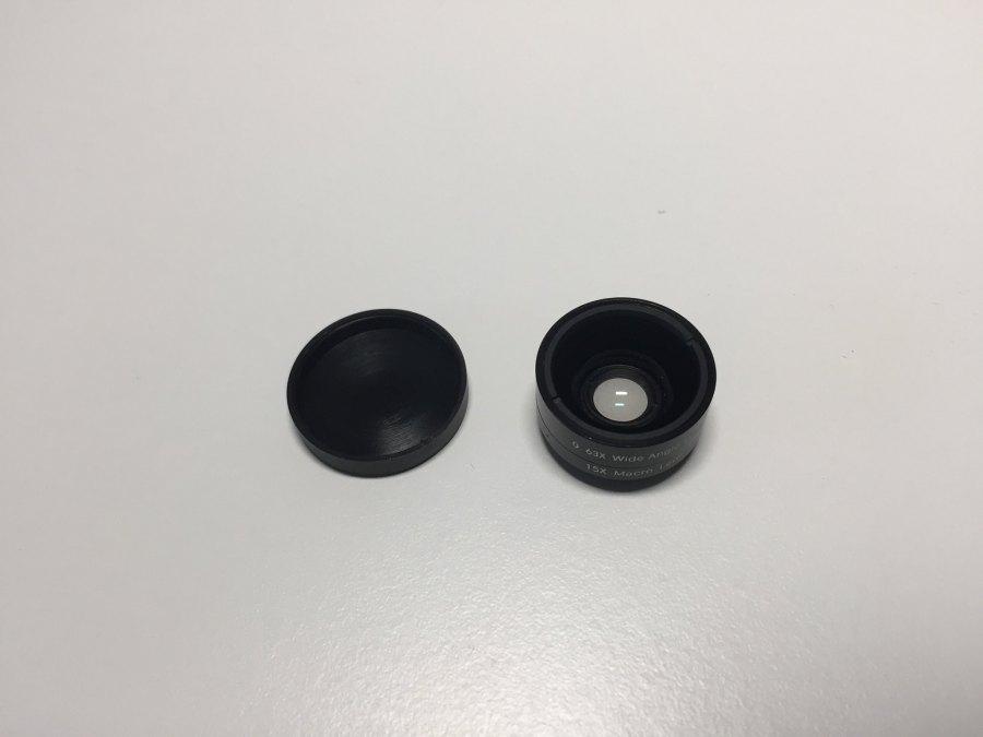 20170719 Test 3 lentilles AUKEY 8