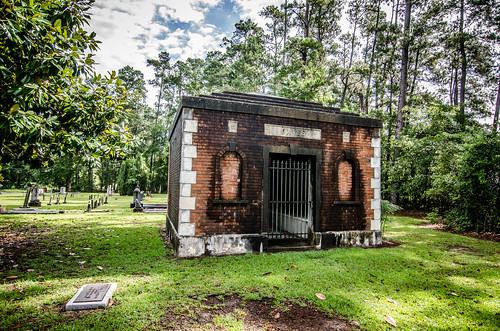 Davis Mausoleum