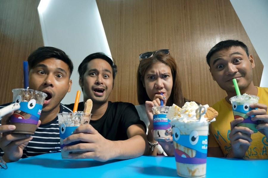 Monster Milkshake at Ayala Mall Vertis North (42 of 42)