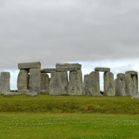 Travel: England - Stonehenge