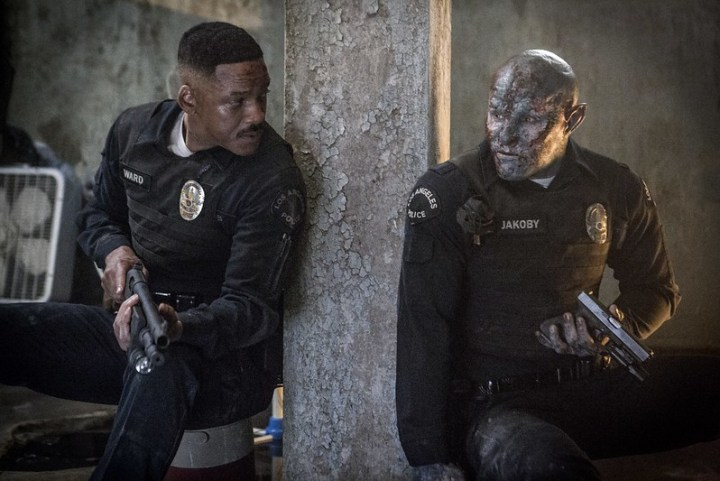 Netflix Tayang Filem BRIGHT Lakonan Will Smith