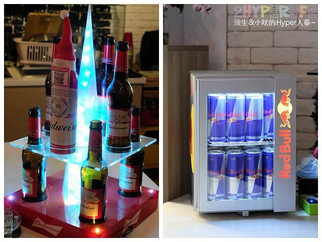 派對飛鏢主題酒吧 PARTY BAR (12)