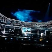 Shawn Mendes at The O2.
